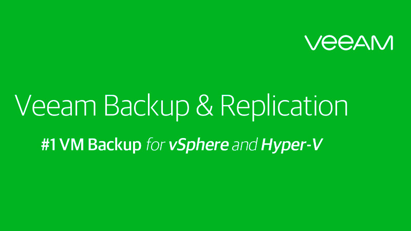 "Veeam Backup - Object with reference ""X"" was not found in hierarchy cache"